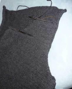 Sweatervest