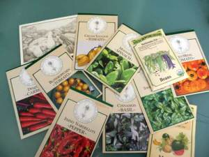 Seeds2009
