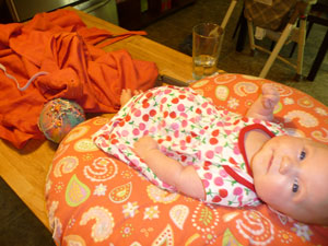 Babysewing
