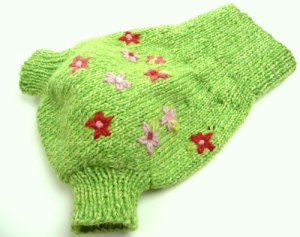 Flowerbottom