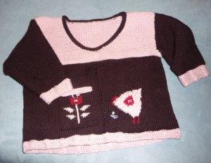 Chickensweaterdone