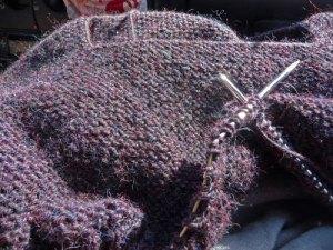 February-Sweater