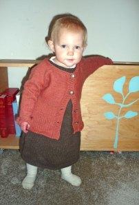 LinenSweater